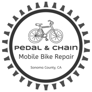 Pedal & Chain Mobile Bike Repair